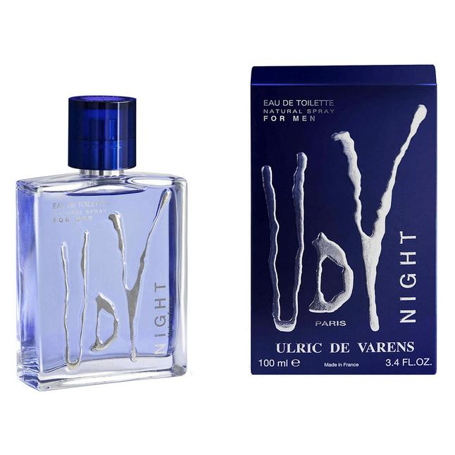 Ulric de Varens for men Eau de Toilette