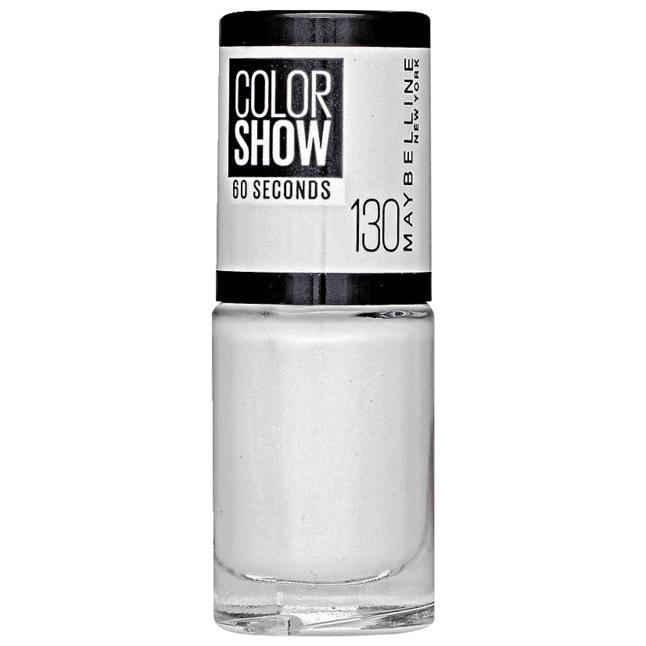 Maybelline New York Colorshow Nagellack 27.43 EUR/100 ml