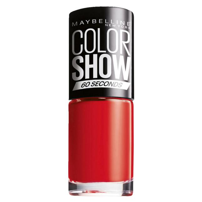 Maybelline New York Colorshow Nagellack