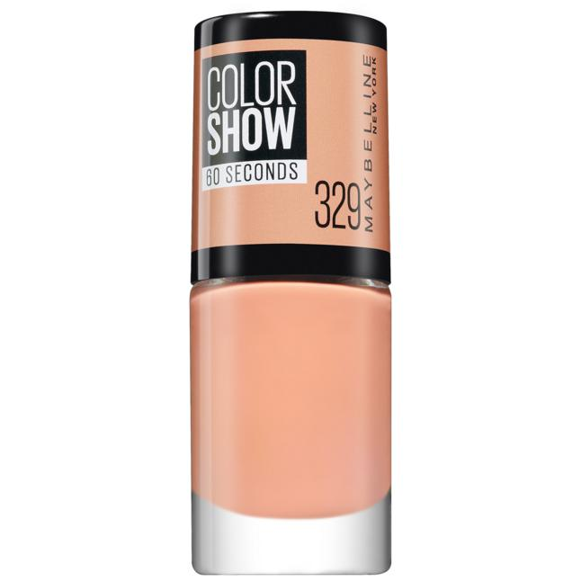 Maybelline New York ColorShow Nagellack 329 - Canal Street