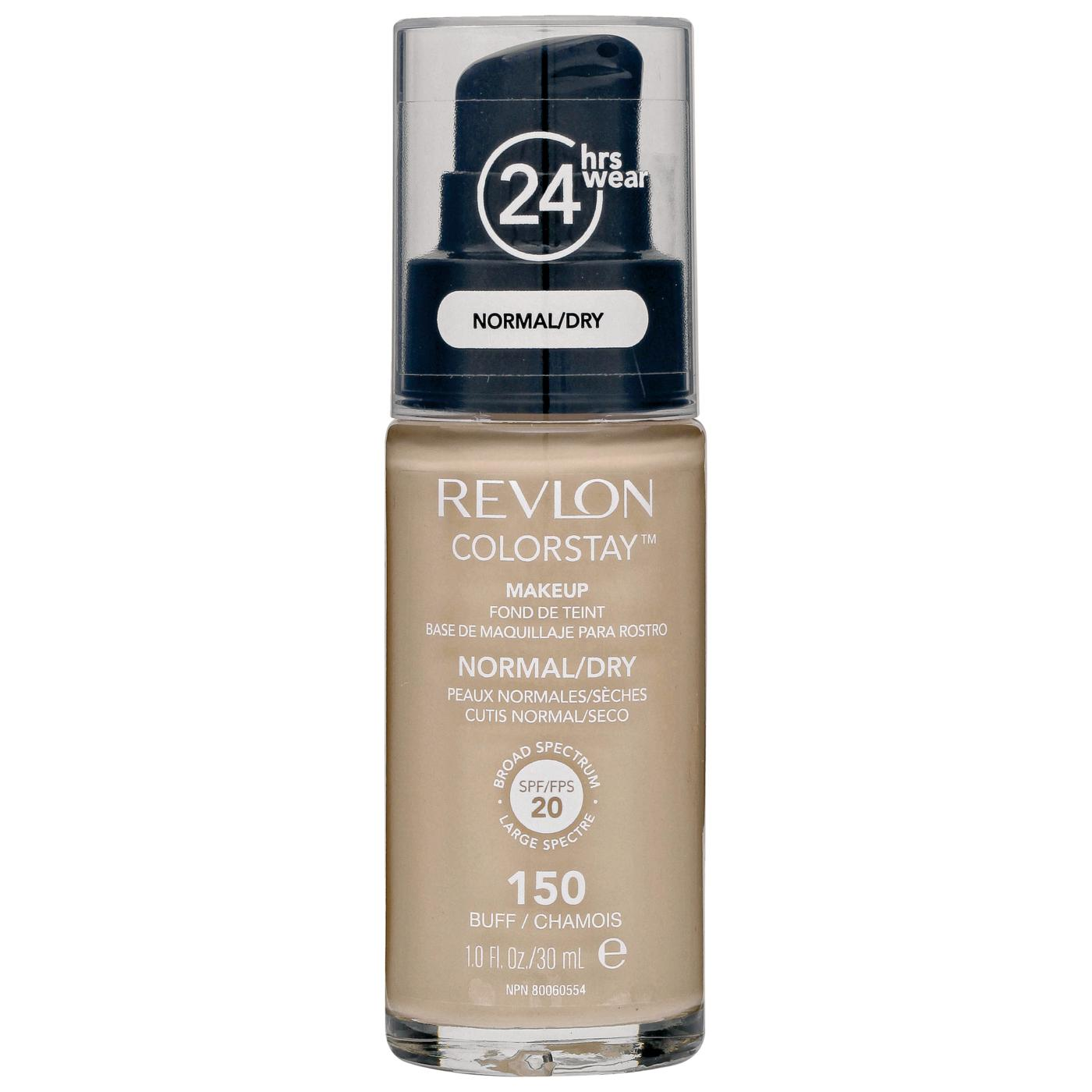 Revlon Colorstay Makeup Normal Dry Skin Online Gunstig Kaufen
