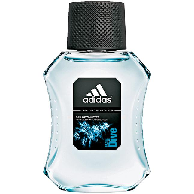 adidas Ice Dive Eau de Toilette 10.58 EUR/100 ml