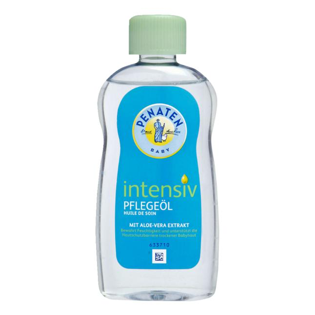 Johnson & Johnson · Johnson & Johnson - Intensiv-Pflegeöl, 200 ml