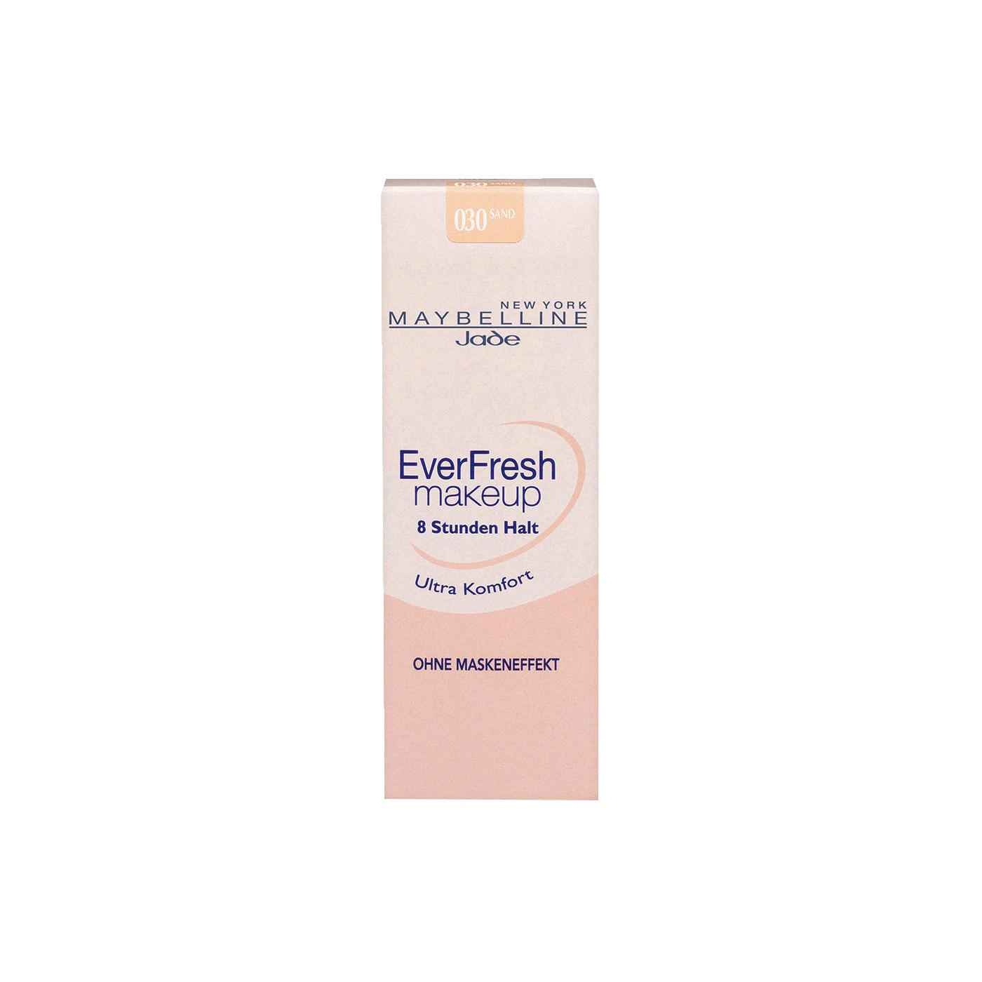Maybelline New York Everfresh Make Up Online Gunstig Kaufen