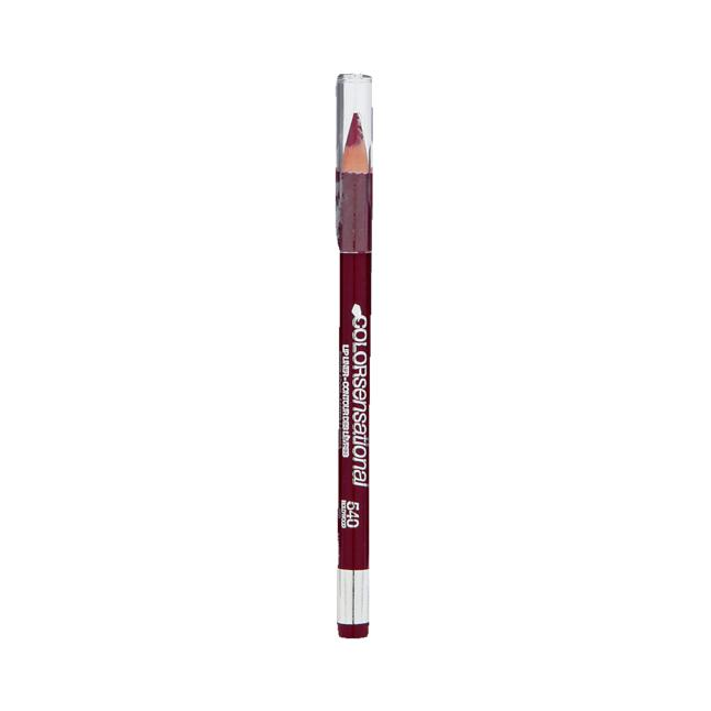 Maybelline New York COLORsensational Lipliner