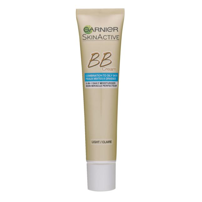 Garnier SkinActive BB Cream Matt-Effekt Miracle Skin 13.23 EUR/100 ml