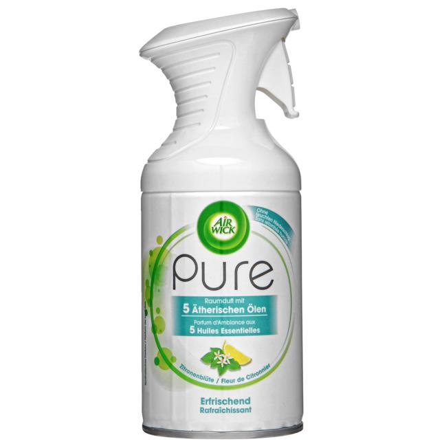 Air Wick Pure Duftspray Zitronenblüte 1.00 EUR/100 ml