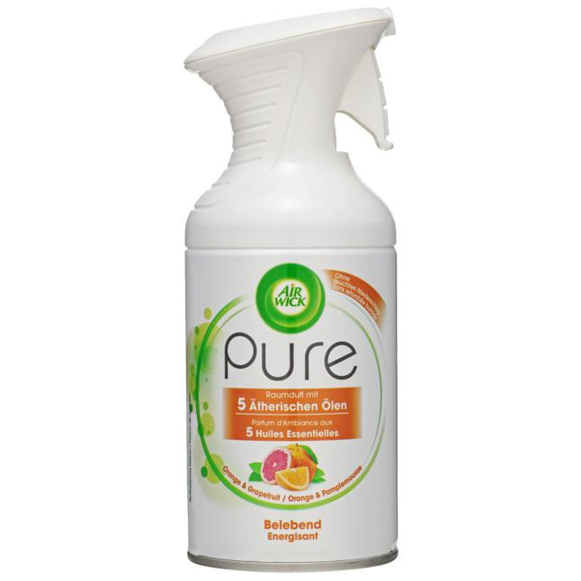 Air Wick Pure Duftspray Orange & Grapefruit 1.00 EUR/100 ml