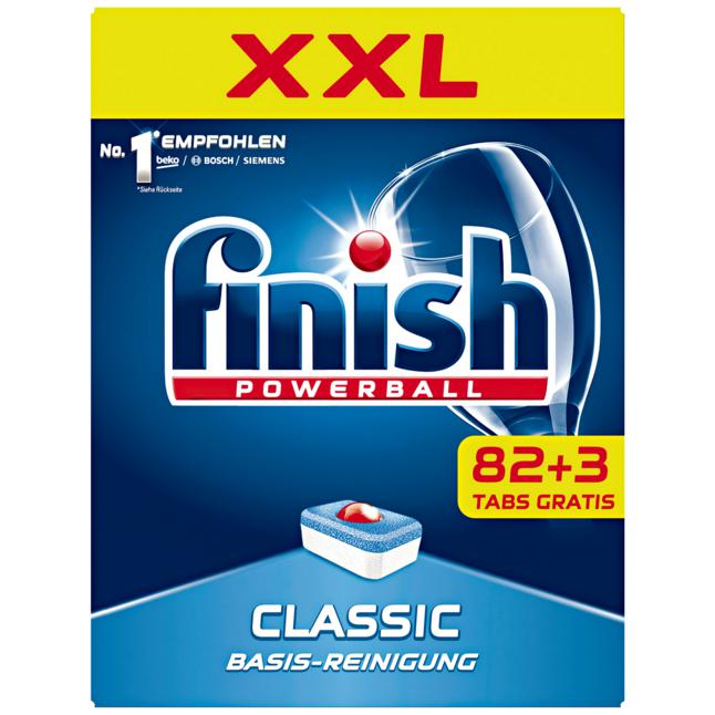 Finish Powerball classic Tabs 5.88 EUR/1 kg