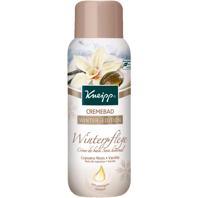 Kneipp Cremebad Winter-Edition Winterpflege 6.98 EUR/1 l