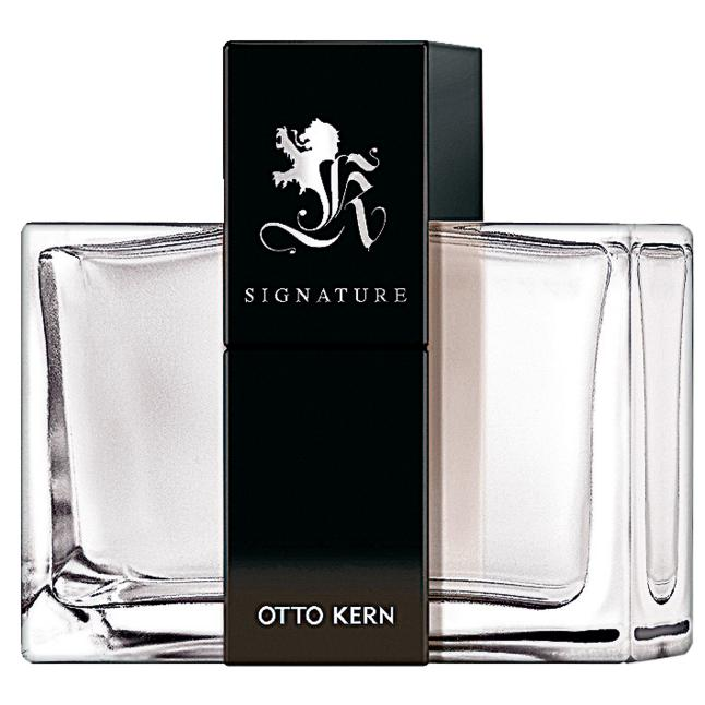 Otto Kern Signature Man Eau de Toilette 36.50 EUR/100 ml