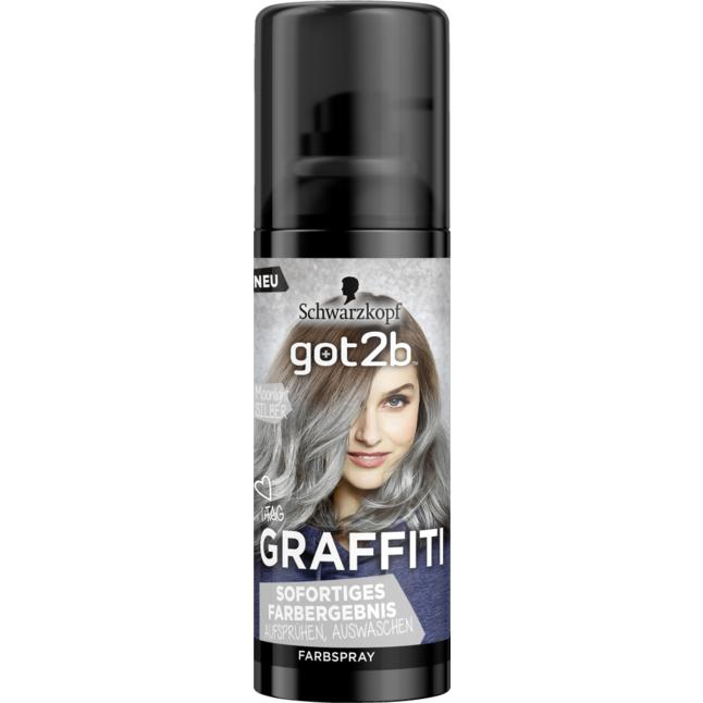 Got2b Graffiti Farbspray 5.00 EUR/100 ml