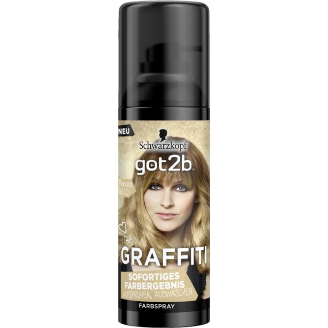 Got2b Graffiti Farbspray 5.83 EUR/100 ml