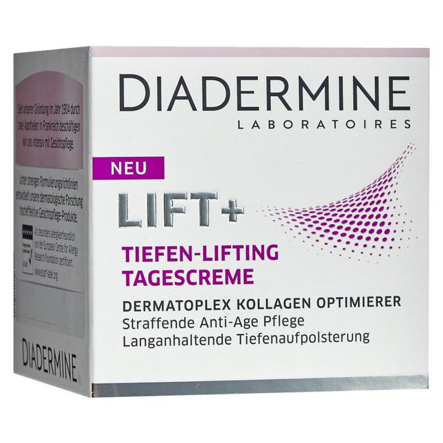 Diadermine Lift+ Tiefen-Lifting Tagescreme 11.98 EUR/100 ml
