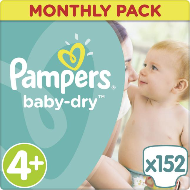 Pampers coupon rossmann