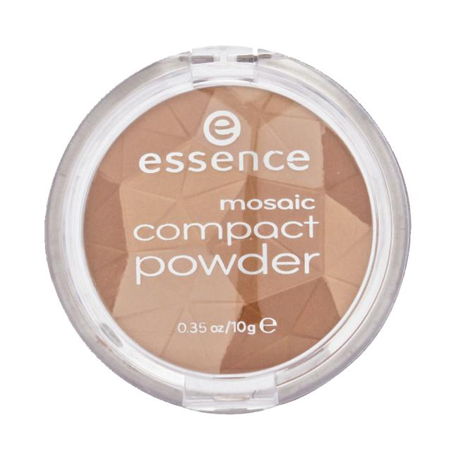 essence Mosaic Compact Powder 27.50 EUR/100 g