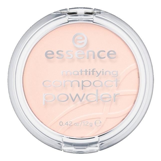 essence Mattifying Compact Powder 22.92 EUR/100 g