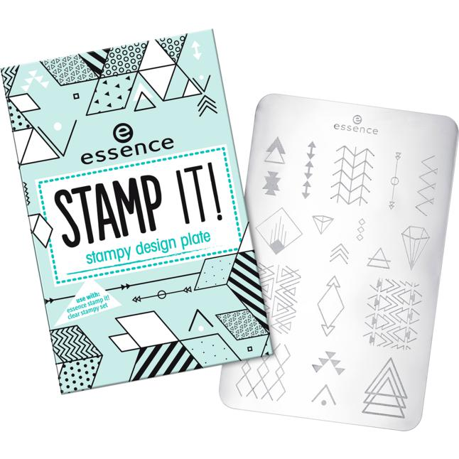 essence stamp it! stampy design plate 02
