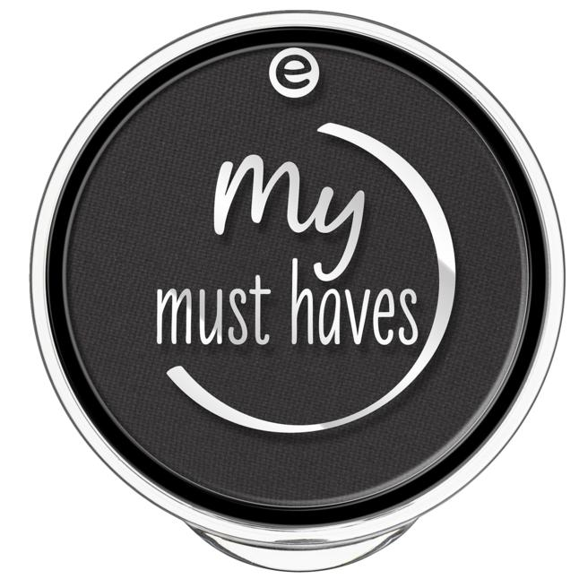 essence My Must Haves Eyeshadow