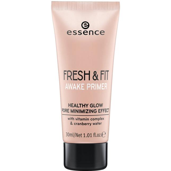 essence fresh & fit awake primer 11.50 EUR/100 ml