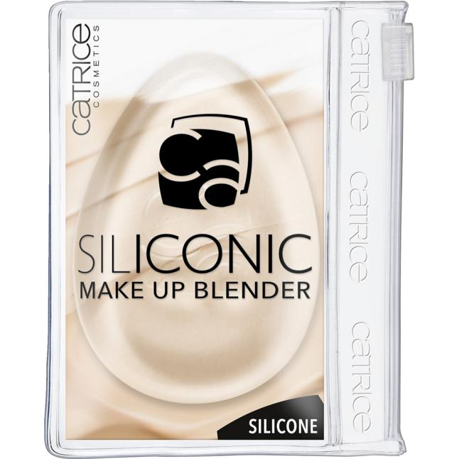 Catrice SilICONIC Make Up Blender