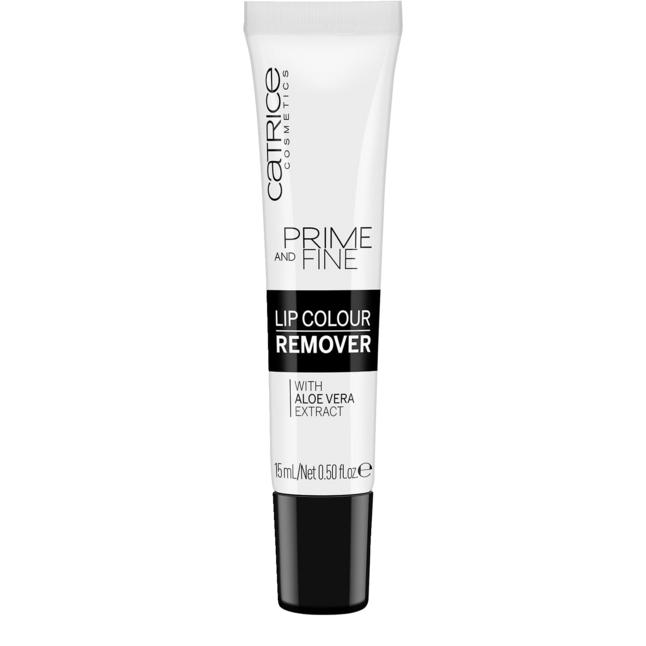 Catrice Prime And Fine Lip Colour Remover 010