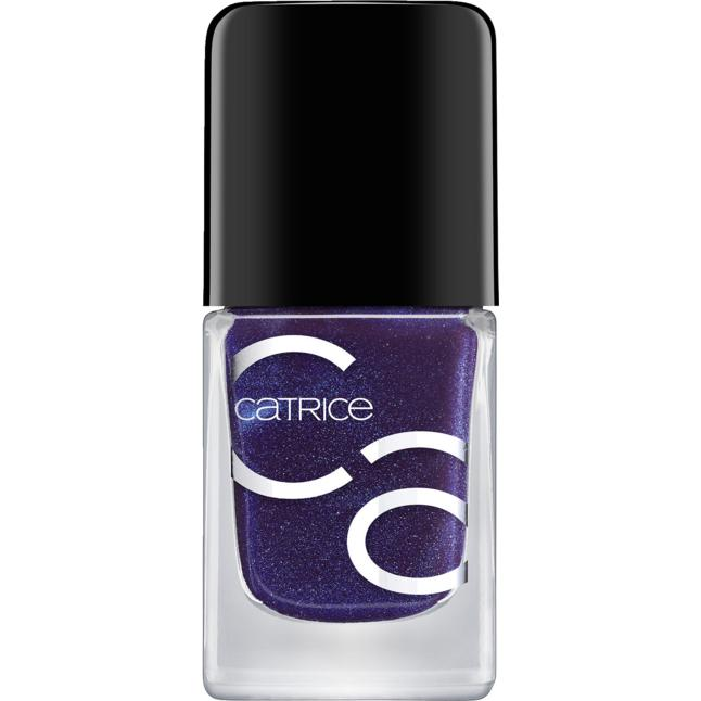 Catrice ICONails Gel Lacquer Nagellack Nr. 55 - All Roads Lead To The Ocean