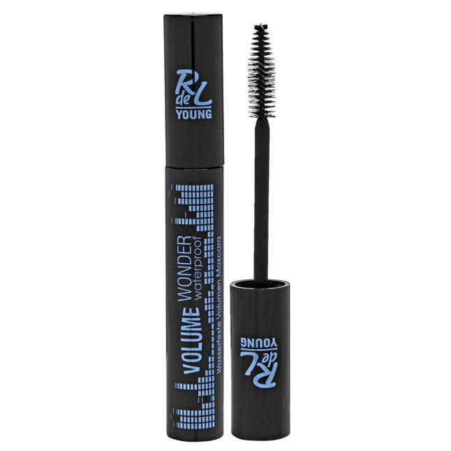 RdeL Young Volume Wonder Waterproof Mascara