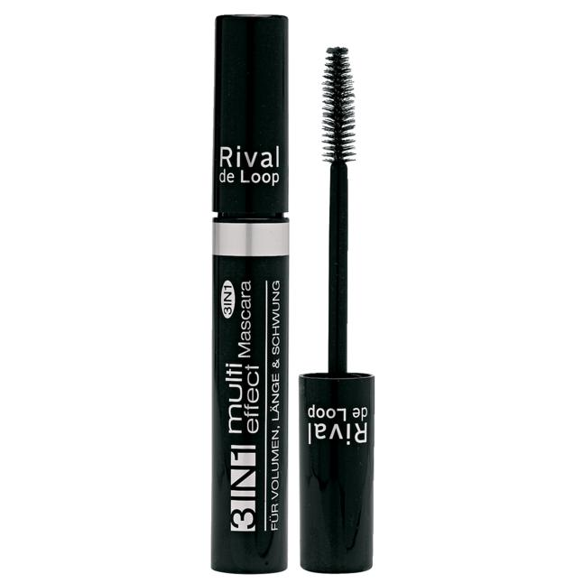 Rival de Loop Multi Effect Mascara 02 Brown