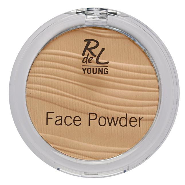 RdeL Young Face Powder 02 fawn 24.90 EUR/100 g
