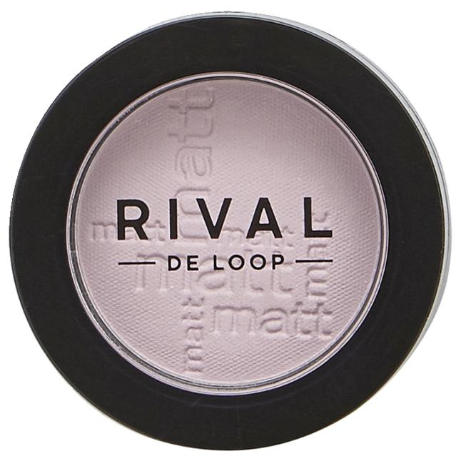 RIVAL DE LOOP Mono Eyeshadow 04 breath of rose
