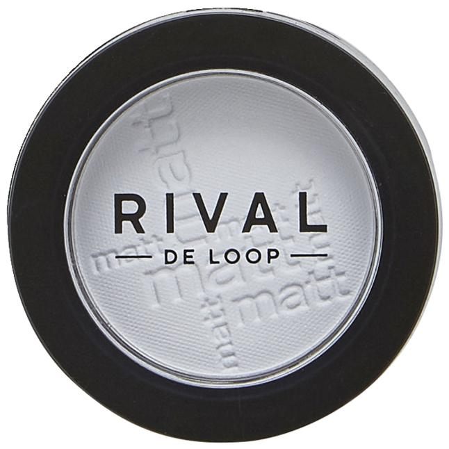 Rival de Loop Mono Eyeshadow 05 light blue sky