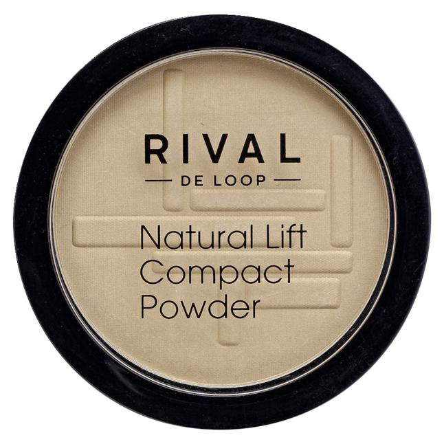 Rival de Loop Natural Lift Compact Powder 03 sepia