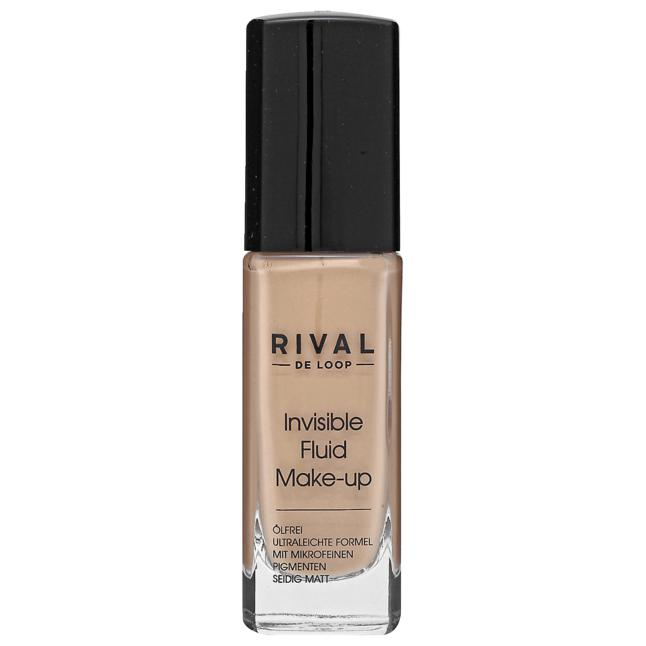 Rival de Loop Rival Invisible Fluid Make-up 02 white c 9.97 EUR/100 ml