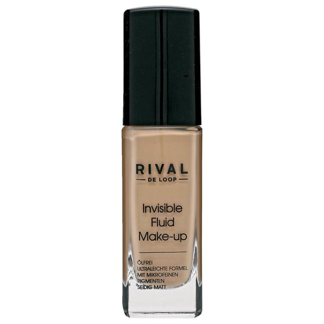 Rival de Loop Rival Invisible Fluid Make-up 03 brown p 9.97 EUR/100 ml