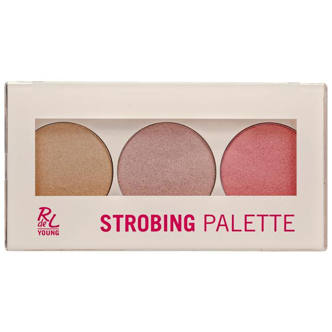 RdeL Young Strobing Palette