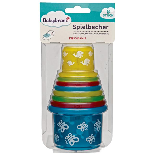 Babydream Spielbecher