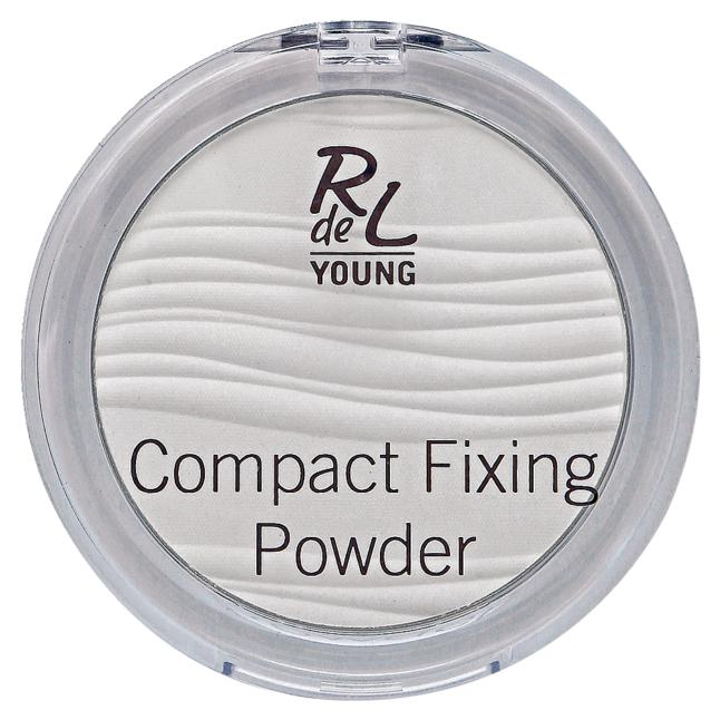 RdeL Young Compact Fixing Powder