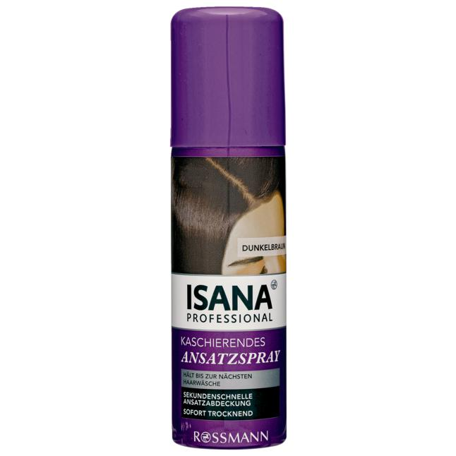 ISANA Professional kaschierendes Ansatzspray 5.32 EUR/100 ml