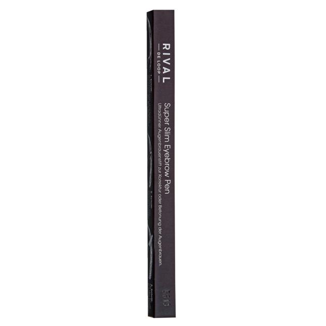 RIVAL DE LOOP Super Slim Eyebrow Pencil 04