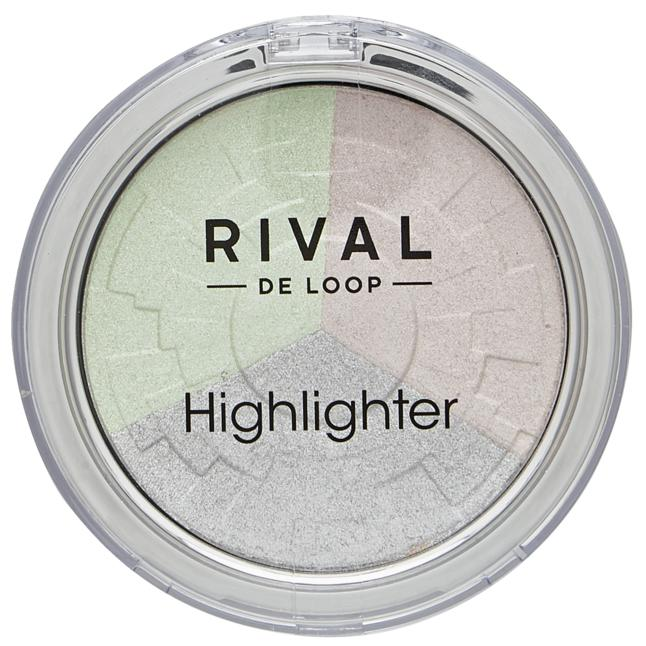 Rival de Loop Highlighter 01 moon dust