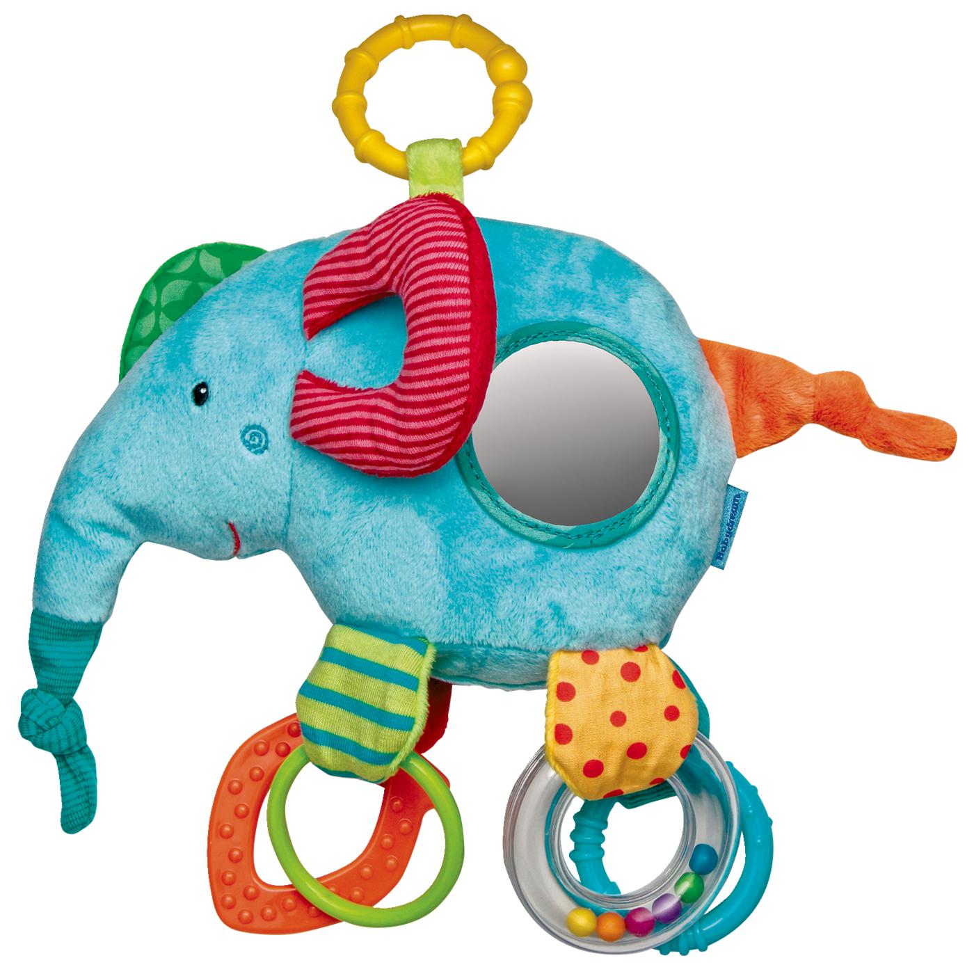 Babydream Activity Elefant Online Gunstig Kaufen