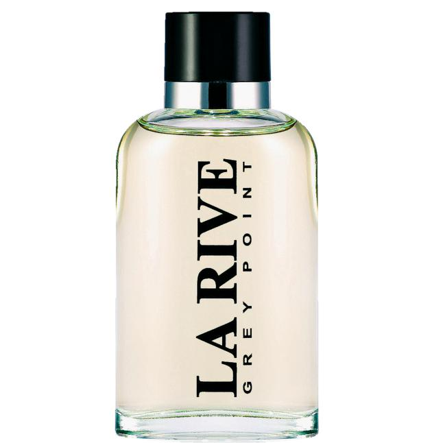 LA RIVE Man Grey Point EdT 7.72 EUR/100 ml