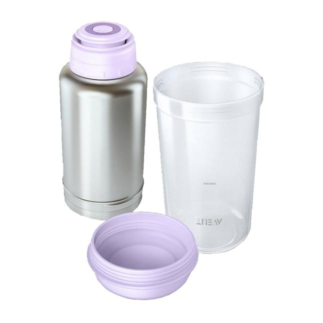 PHILIPS AVENT Thermo-Flaschenwärmer