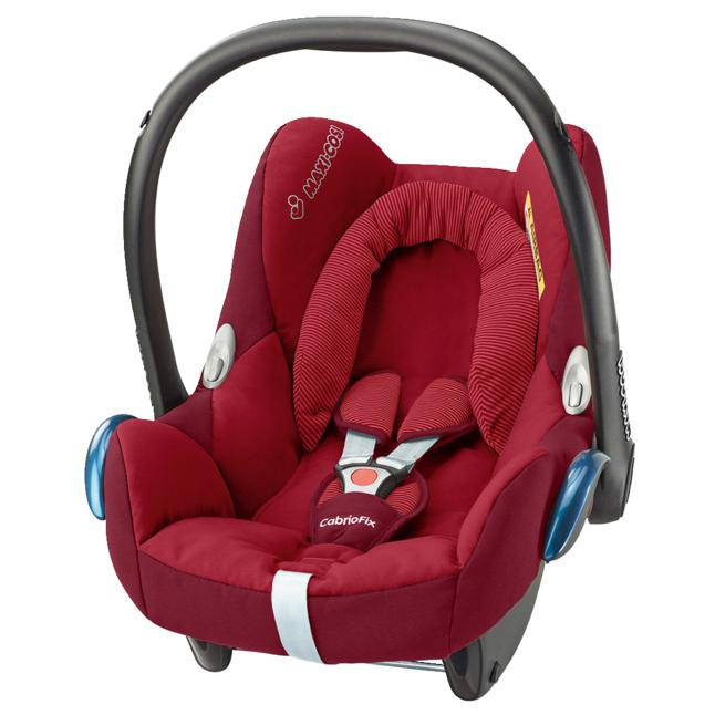 maxi cosi babyschale cabriofix robin red online g nstig kaufen. Black Bedroom Furniture Sets. Home Design Ideas