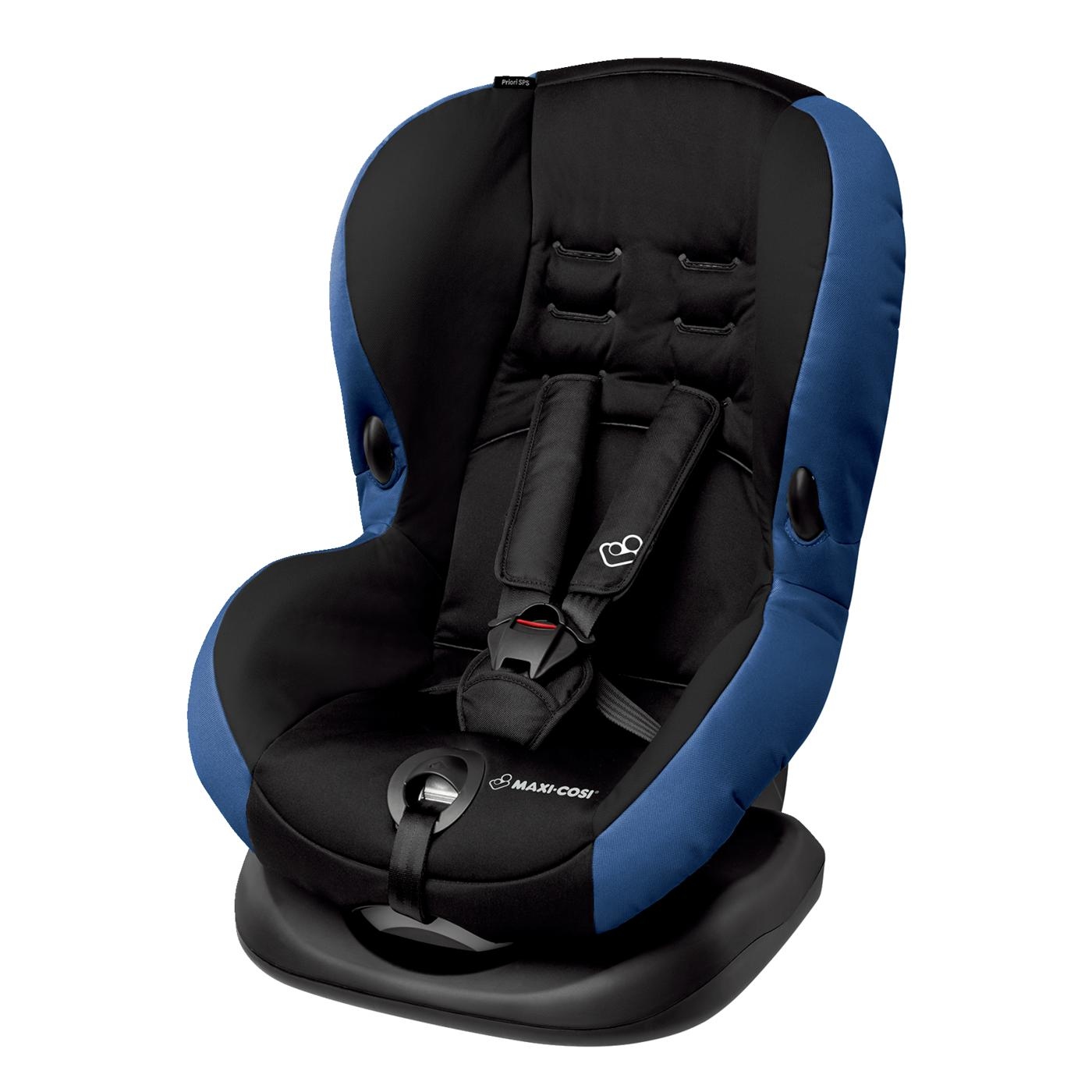 maxi cosi auto kindersitz priori sps plus navy black online g nstig kaufen. Black Bedroom Furniture Sets. Home Design Ideas