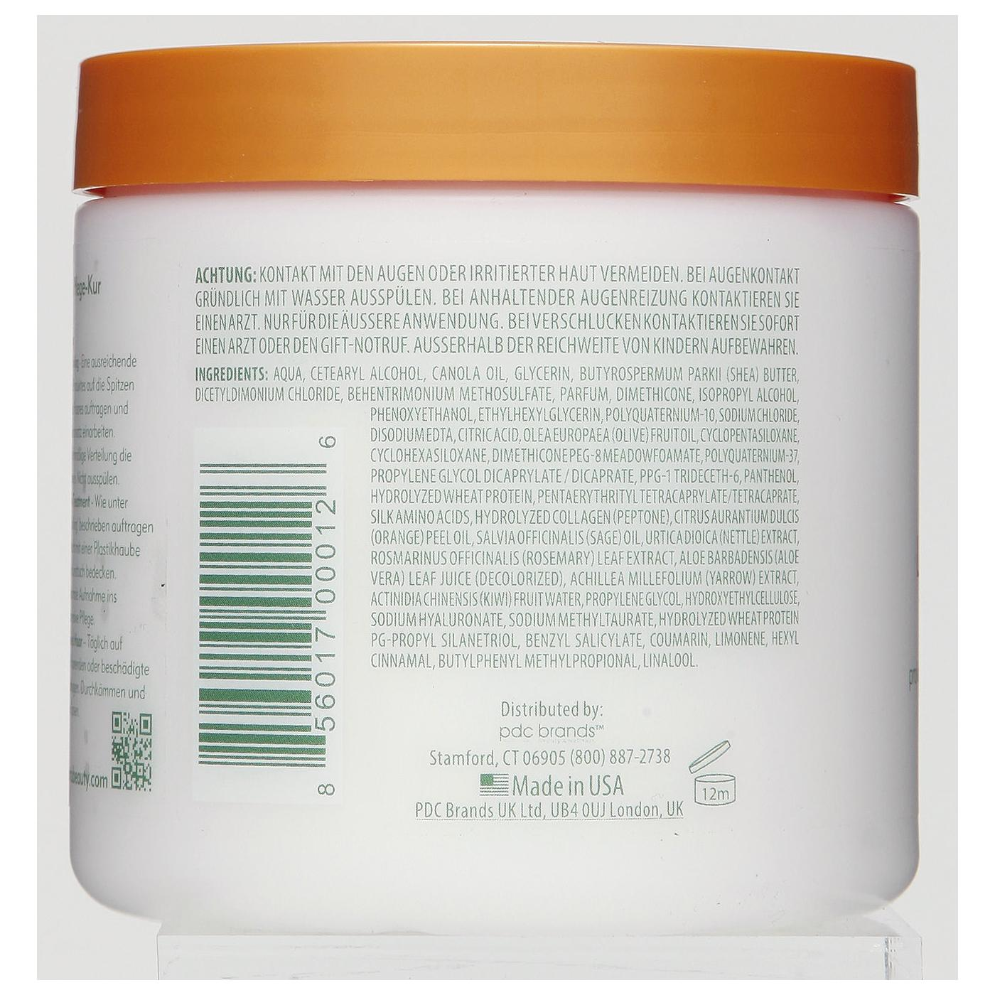Cantu Shea Butter Leave In Conditioning Repair Cream Haarkur Online