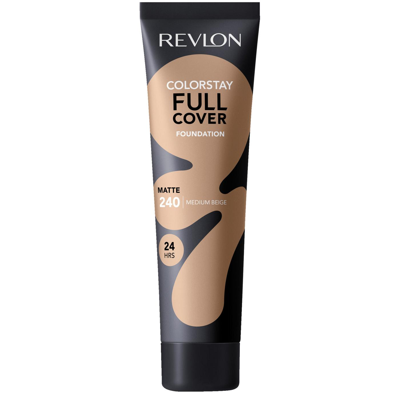 Revlon Full Cover Foundation Online Gunstig Kaufen Rossmann De