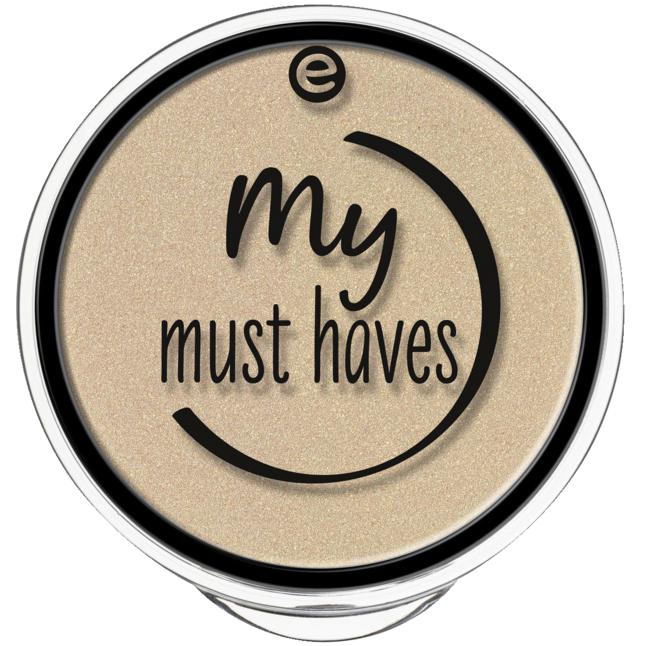 essence my must haves holo powder1