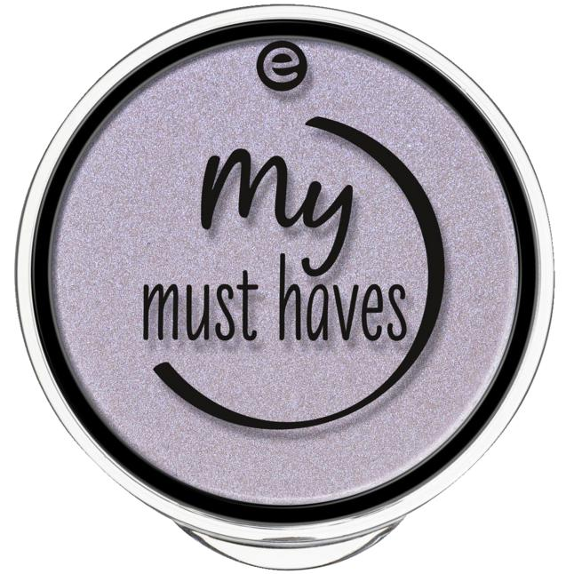 essence my must haves holo powder3